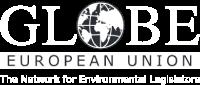 Globe EU Logo